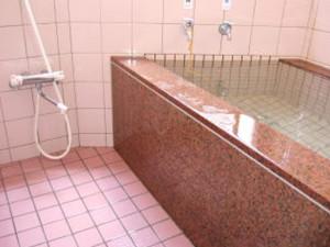 1階の家族風呂